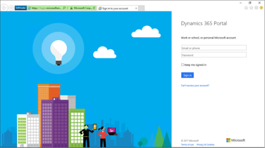 Branding the Azure Active Directory login page | A Tinkerers